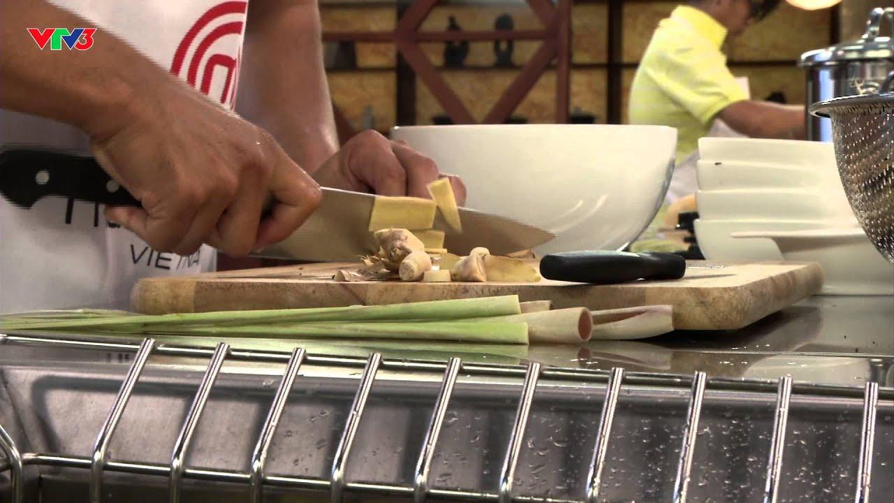 [ĐHCMC – Tập 101] Cách làm: Món gà xào sả ớt – Thanh Hòa