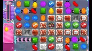Candy Crush Saga Level 1248 CE