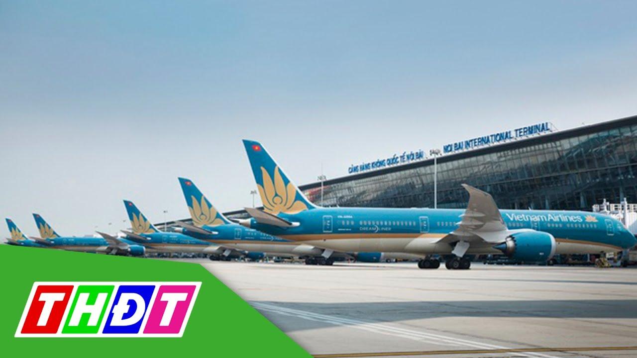 Từ hôm nay, dừng đường bay nội địa đi, đến Hà Nội/ TP.HCM | THDT