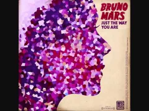 Bruno Mars - Just The Way You Are (Acapella)