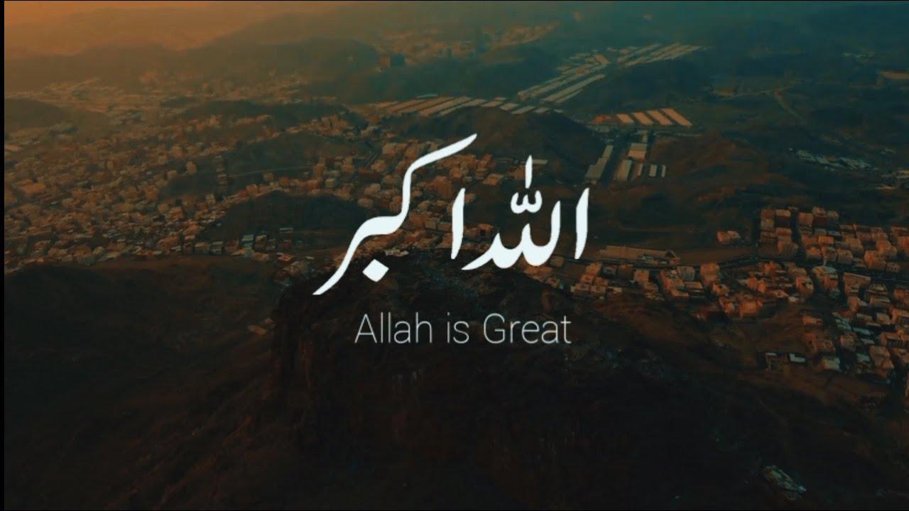 Takbeer Eid ul Adha 2020 | WhatsApp Status 2020