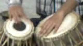 Soumyarup Saha's Tabla Solo