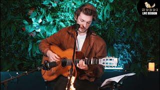 Vous êtes vous - Alex Melville ( Noddi Live Session #16 )
