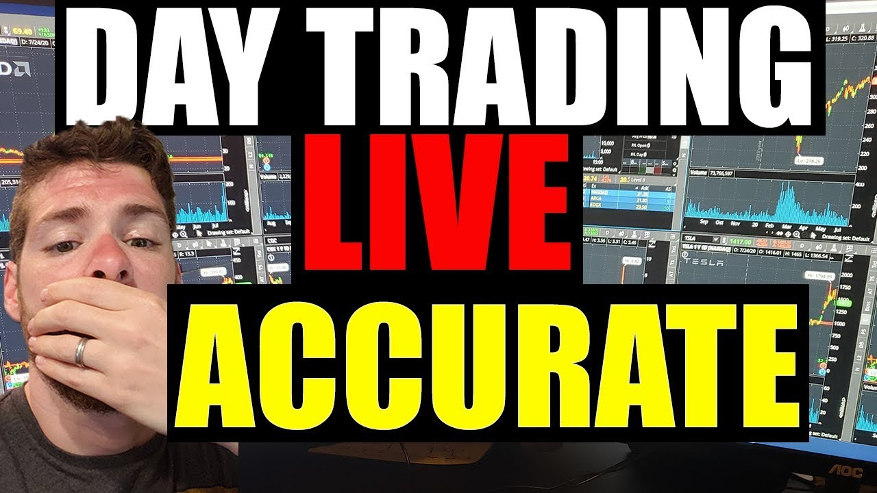 🔴 DAY TRADING LIVE THE MARKET OPEN - News + Stock Market Scanner (Trade-Ideas)