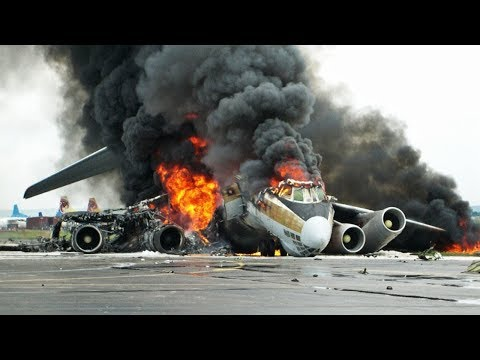 Fatal Plane Crash Accidents