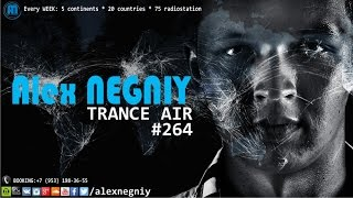 Alex NEGNIY - Trance Air #264