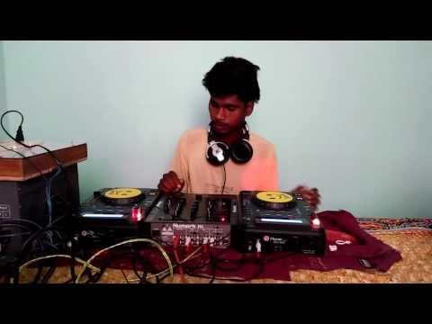 My mix dj manoj sini.1