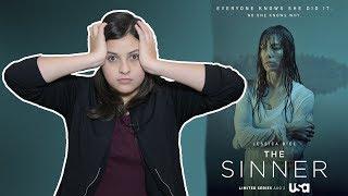 The Sinner - ¿Nos estamos volviendo locos?