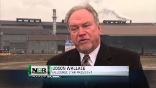 Nightly Business Report: Can Youngstown manufacture a comeback?