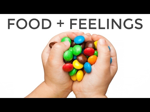 Weight Loss Tip | How To FEEL a Feeling