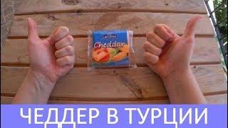 Сыр в Турции. Английский польский чеддер. Meryem Isabella