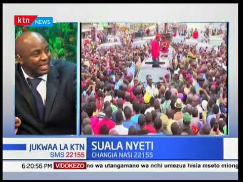 Jukwaa la KTN: Mwelekeo mpya baada ya muafaka wa Uhuru na Raila