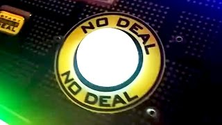 DEAL OR NO DEAL - ft. Holtzmann, Ms5k & tripleWRECK