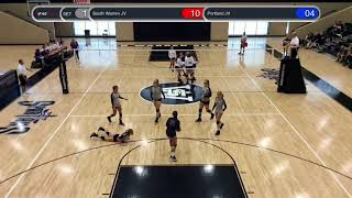 Video SWHS JV vs Portland set 1  8/14/18 download MP3, 3GP, MP4, WEBM, AVI, FLV Agustus 2018