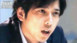映画『検察側の罪人』特報。 木村拓哉×二宮和也が、ある殺人事件を巡り...