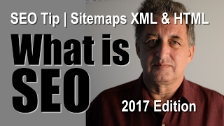 SEO Tutorial | XML Sitemaps and HTML Sitemaps for 2017 Mp3