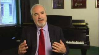 Glenn Dicterow on Mozart's Sinfonia Concertante