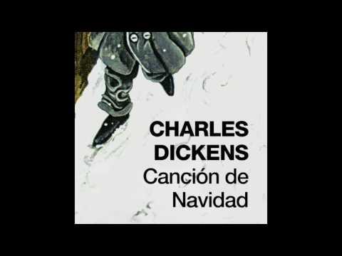 Canción de navidad - Charles Dickens. AUDIOLIBRO