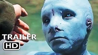 COLD SKIN Official Trailer (2018)