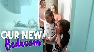 SURPRISE BEDROOM MAKEOVER! You've been asking for!