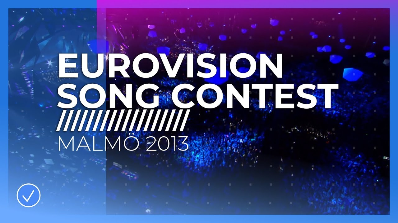 Eurovision Song Contest 2013 Grand Final Full Show Youtube
