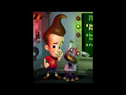 The Jimmy Neutron Theme Song (No Sound Effects Version)
