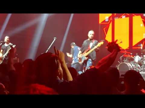 El Clubo - Me Canse & Descarado (Festival De Independencia 30-09-2017)