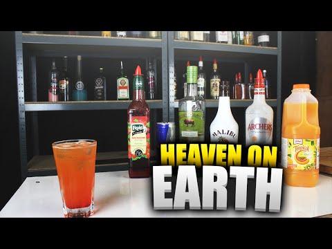 HEAVEN ON EARTH!