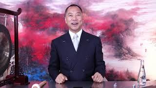 6月26日郭文贵先生直播:谈香港游行的中共黑手,东南西北四方围剿中共正在收网