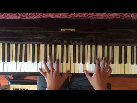 有點甜/A Little Bit Sweet - 汪蘇瀧 ft. BY2 (Piano Cover/鋼琴)