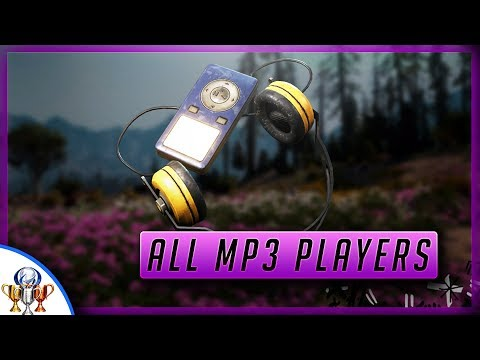 Far Cry New Dawn Audiophile Trophy & Achievement - All Hidden MP3 Players (Adds New Radio Songs)