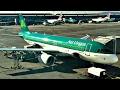 TRIP REPORT | Aer Lingus | Airbus A320 | Manchester - Dublin | ✈