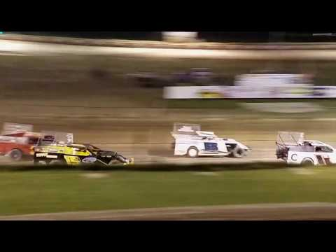 I-Mod Feature - Shadyhill Speedway 8/31/19