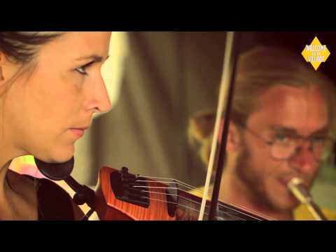 Russkaja - Energia (The Village Sessions)