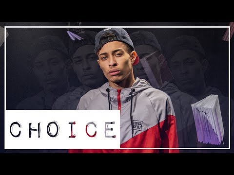 Choice - Jovens Campeões - Rap Box