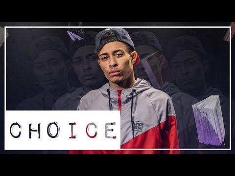 Choice - Jovens Campeões - Rap Box [Ep. 151]