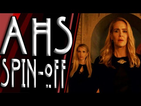 American Horror Story Spin-Off Announced!