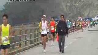 美津濃半馬拉松錦標賽/Mizuno HK Half Marathon Championships 2008(6)