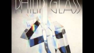Philip Glass - Glassworks - In The Upper Room Dance IX