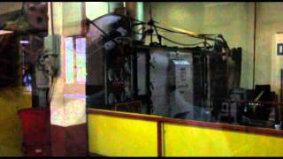 BOH Tea Factory, Cameron Highlands, Malaysia