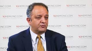 FLT3 inhibitors in the treatment of AML