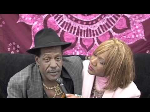 "Gregory Isaac Interview with Carmelita  of ""Irie Vision Reggae TV "" & Livewyya Band."