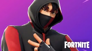 Back Playing Fortnite (LIVE!) * Playing as iconic skin *