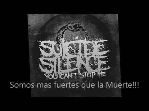 Suicide Silence  Sacred Words  Español