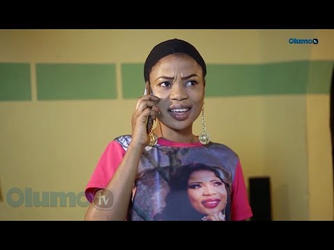 Alaanu Latest Yoruba Movie 2017 Drama Starring Kemi Afolabi