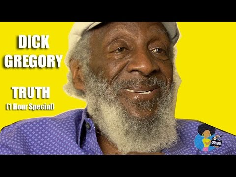 Dick Gregory: Truth | The 1 Hour Special