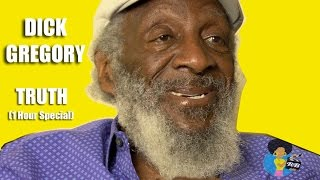 Gambar cover Dick Gregory: Truth | The 1 Hour Special