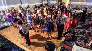 PRO DJs Portland Bar Mitzvah Bat Mitzvah Review (2012)