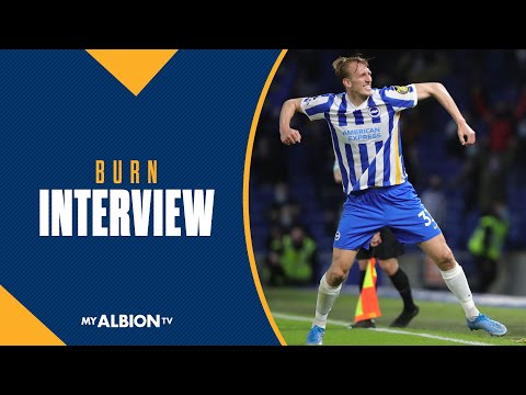Dan Burn excited to face the best in Man City and Liverpool