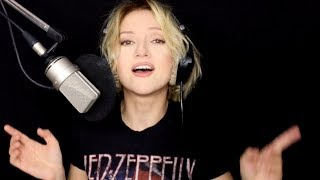 Immigrant Song - Led Zeppelin (Alyona cover)